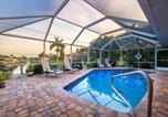 Location vacances Cape Coral - Villa La Bella Vita with Heated Pool at Waterfront Oasis! - Roelens Vacations-3