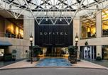 Hôtel Melbourne - Sofitel Melbourne On Collins-3
