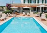 Location vacances Esporles - Can Fabrilo-1