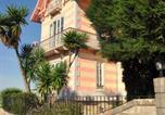 Location vacances Sintra - Casa Miradouro-3