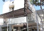 Hôtel Cervia - Hotel Prestigio-2