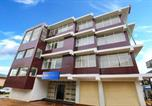 Hôtel Madikeri - Fabhotel Raj Residency Madikeri-1