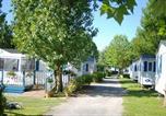 Camping avec Quartiers VIP / Premium Saint-Gildas-de-Rhuys - Camping Mon Calme-3