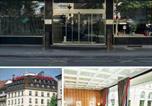 Hôtel Genève - The Ambassador-4