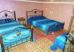 Location vacances Meknès - Riad Om Hani-2