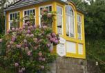 Location vacances Bad Elster - Pension Fürstenhof-3
