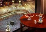 Hôtel Makkah - Al Marwa Rayhaan by Rotana - Makkah-4