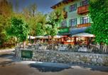 Hôtel Bled - Best Western Premier Hotel Lovec-4