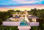 Location vacances Pa Khlok - Oceanico Villa Phuket-1