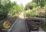 Hôtel Somnath - Hotel Anil Farmhouse Gir Jungle Resort-4
