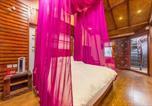 Location vacances Lijiang - Lijiang Happy Yufu Inn-4