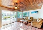 Location vacances Clearwater - Beach House of Irb-3
