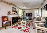 Location vacances Fort Myers Beach - 1930 Bayview, 2 Bedrooms, Cozy Upper Unit, Wifi, Sleeps 4-1