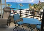 Location vacances Capo d'Orlando - Casa vacanze La Balena-1