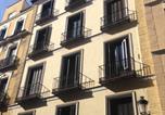 Location vacances Madrid - L&H Plaza Mayor-4