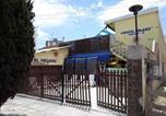Hôtel San Bernardo - Hostel Megaró-1