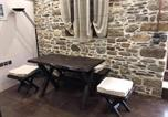 Location vacances Νέον Καρλοβάσιον - Samos Marias' Stone House 1-3