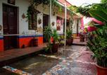 Location vacances Guadalajara - La Hacienda Tlaquepaque-1