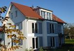 Location vacances Emmendingen - Gästezimmer am Flissertwald-3