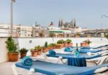 Hotel Best Aranea