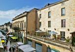 Hôtel Marnac - La Villa des Consuls-3