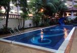 Location vacances Bayan Lepas - Krystal Garden Muslim Abode @ Bukit Jambul-4