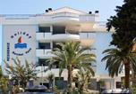 Location vacances Abruzzes - Locazione Turistica Holiday Rendez-Vous - Pit190-1-1