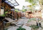 Location vacances Borobudur - Larasati Homestay-1