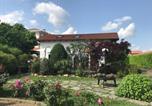 Hôtel Province de Verceil - B&B La Casetta-3