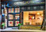Location vacances Cockerham - Crows Hotel-1