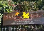 Location vacances Milo - Il Nido delle Aquile dell'Etna-1