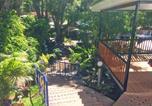 Hôtel Honduras - Yoga´s Garden-1