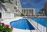 Hôtel Torremolinos - Ms Aguamarina Suites-4
