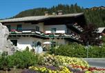 Hôtel Forstau - Alpen Villa Rieder-2