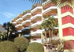 Location vacances Locarno - Apart Holidays - Residenza Flora-1