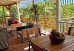 Location vacances Vieux Habitants - Les Gîtes Du Domaine De Petite-Anse-1