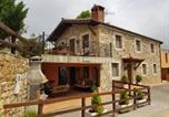 Location vacances San Roque de Riomiera - Casa Rural Juntana-1