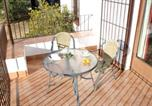 Location vacances Osuna - Holiday home Ctra. Fuente de Santiago - 4-2