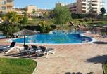 Location vacances Alhaurín de la Torre - Sol Andalusí Málaga-2