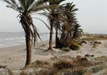 Location vacances Murcie - Apartamento De Playa, Zona De Lodos Medicinales, En Mar Menor-1