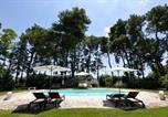 Location vacances Torre Santa Susanna - Masseria San Domenico Villa-4