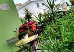 Hôtel Province de Matera - B&B L'angolo fiorito-3