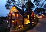 Village vacances Myanmar - The Pinewoods Kalaw-1