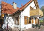 Location vacances Kirchheim - Modern Holiday Home In Muhlbach near Forest-1