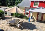 Location vacances Cockeysville - Gwendolyns Marigold Manor Cottage-4
