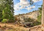 Location vacances Clovis - Granite View Lodge-1