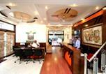 Hôtel Delhi - Hotel Grand Park-Inn-2