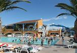 Villages vacances Vendres - Camping Les Salisses-2