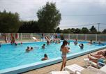 Camping avec Club enfants / Top famille Pays de la Loire - Camping La Vertonne-1