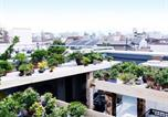 Hôtel Osaka - Bonsai Guest House-4